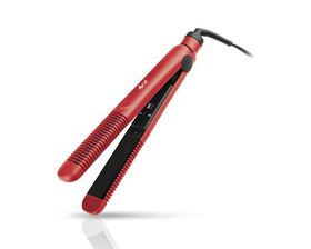 Ace Pro-Styler Hair Straightener - Red