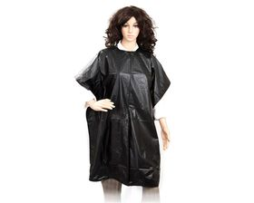Lucky PVC Hair Cutting Cape