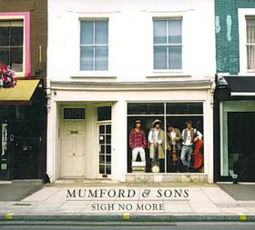 Sigh No More - (Import CD)
