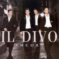 Il Divo - Ancora (CD)