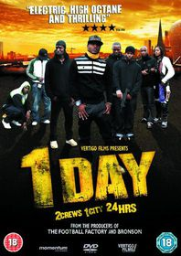 1 Day - (Import DVD)