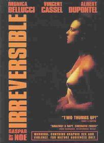 Irreversible - (Region 1 Import DVD)