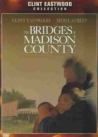 Bridges of Madison County (DVD)