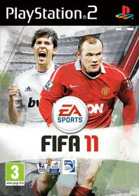 FIFA 2011 (PS2)