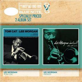 Morgan Lee - Tom Cat / Indeed (CD)