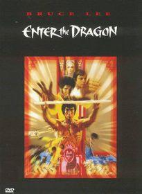 Enter The Dragon - (DVD)