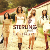 Sterling Eq - Sterling Speel Afrikaans (CD)