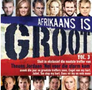 Afrikaans Is Groot - Vol.3 - Various Artists (CD)
