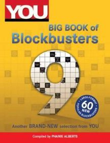 You Big Book of Blockbusters 9