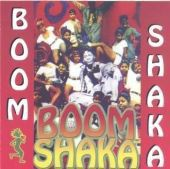 Boom Shaka - It's About Time (CD)