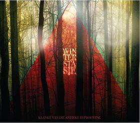 Winterstasie - Klanke Van Die Antieke (CD)