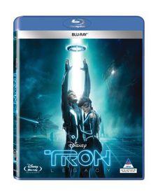 TRON: Legacy (2010) (Blu-ray)