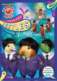 Wonder Pets: Save The Beetles (DVD)