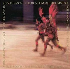 Rhythm of the Saints - (Import CD)