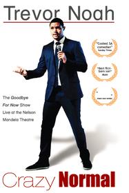 Noah, Trevor - Crazy Normal (DVD)