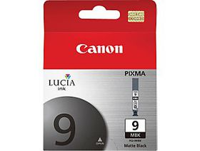 Canon PGI-9 Ink Cartridge - Matt Black