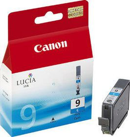 Canon PGI-9 Cyan Printer Cartridge