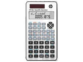 HP 10S+ Scientific Calculator (Algebraic)