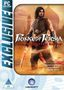 Exclusive Prince of Persia: The Forgotten Sands (PC DVD-ROM)*EOL