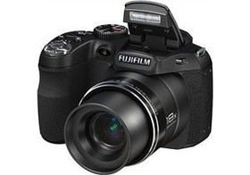 Fuji Finepix S3300 Camera