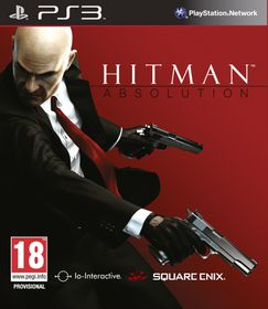 Hitman: Absolution (PS3 Essentials)