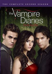 Vampire Diaries Season 2 (DVD)