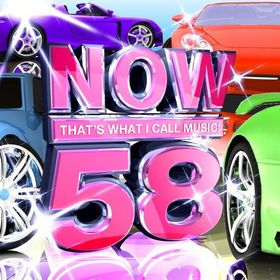 Now Series - Now 58 (CD)
