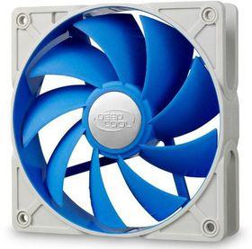 Deep Cool UF120 Ultra Silent Fan With De-Vibration TPE Cover