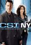 CSI New York Complete Season 6 (DVD)