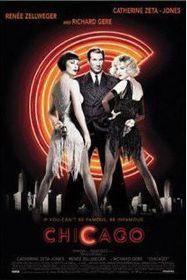 Chicago (2002) (Blu-ray)
