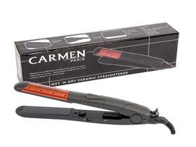 Carmen Wet & Dry Ceramic Straightener