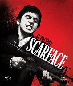 Scarface (Blu Ray)