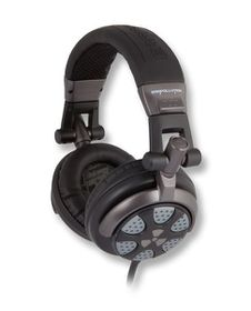 iFrogz Ear Pollution Ronin Night Headphones