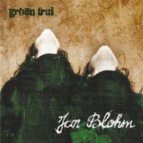 Blohm, Jan - Groen Trui (CD)
