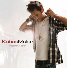 Kobus Muller - Alles En Meer (CD)