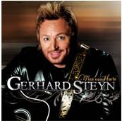 Steyn Gerhard - Tien Van Harte (CD)