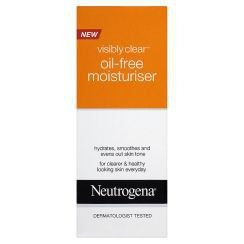 Neutrogena Visibly Clear Oil-Free Moisturiser 50ml