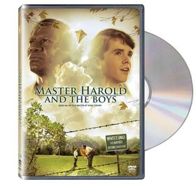 Master Harold and the Boys (DVD)