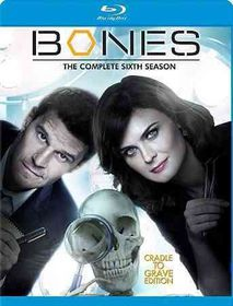 Bones Season 6 - (Region A Import Blu-ray Disc)