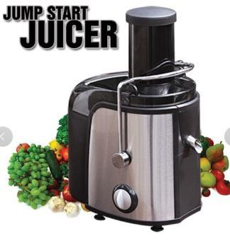 milex jump start juicer pdf