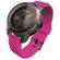 Cookoo Watch - Pink & Black