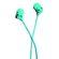 Jivo Jellies In Ear Headphones - Blue