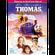 Thomas & the Magic Railroad - (Region 1 Import DVD)