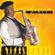 African Jazz Pioneers - Shufflin' Joe (CD)