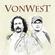 Von West - Von West (CD)
