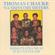 Chauke Thomas - Shimatsatsa No.14 Suka (CD)