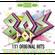 Original Hits - 80's Pop - Various Artists (CD)