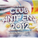 Club Anthems 2012 - Various Artists (CD)
