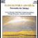 Vienna Chamber Orchestra / Capella Istropolitana - Serenades For Strings (CD)