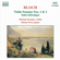 Violin Sonatas Nos.1 & 2 - Various Artists (CD)